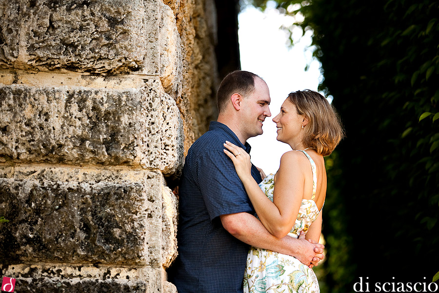 Krystin and Jim – Live Engagement in Miami