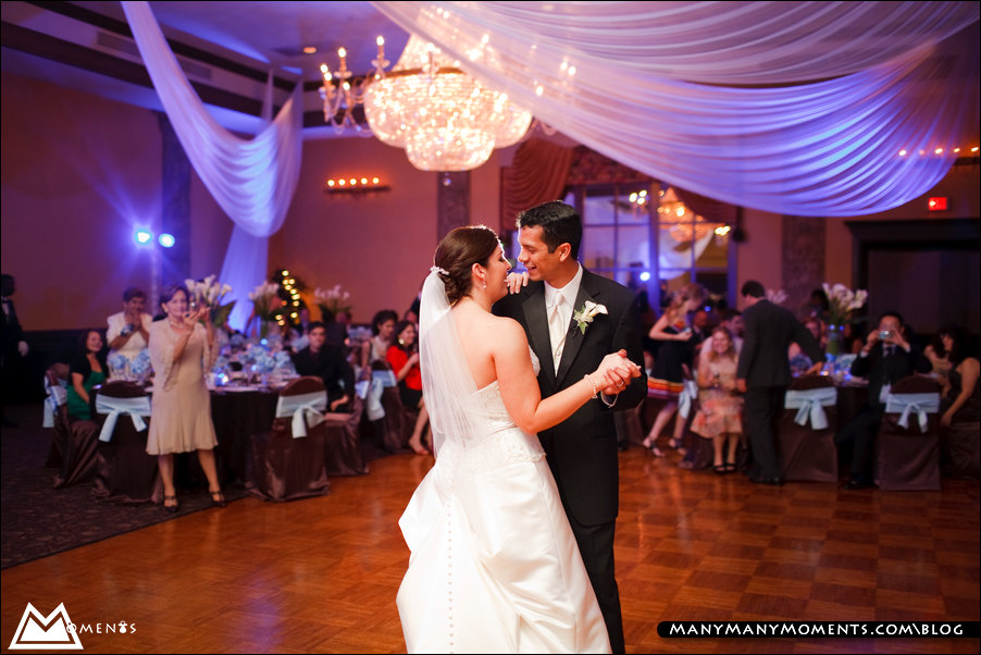 Patricia and Michael – South Florida Wedding