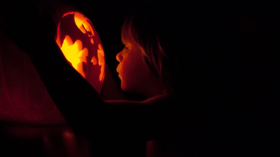 Happy Halloween – South Florida Portrait Photographer
