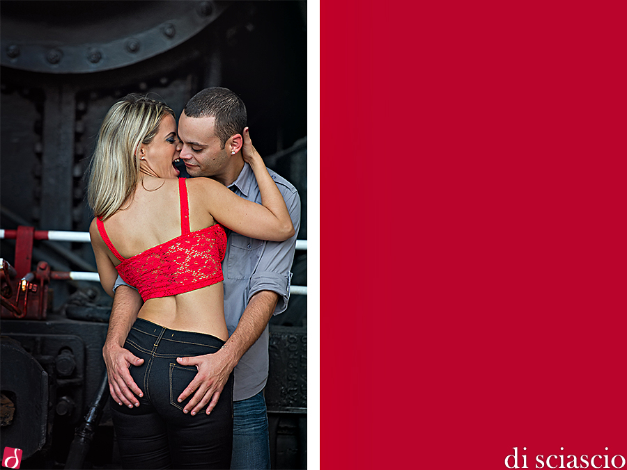Patricia and Alex – Miami Engagement Photographers – Sneak Peak